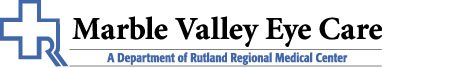 Marble Valley Eye Care Logo