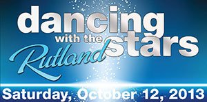 Dancing with the Rutland Stars 2013