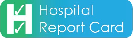 Hospital Report Card Header