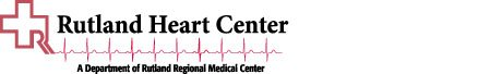 Rutland Heart Center Logo