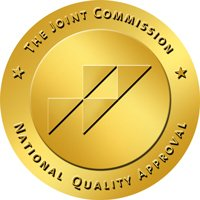 Joint Commission Award logo