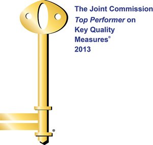 The Joint Commission Key