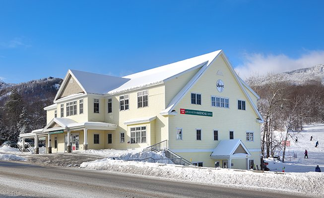 Killington Medical Clinic