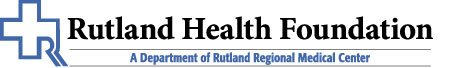 Rutland Health Foundation Logo